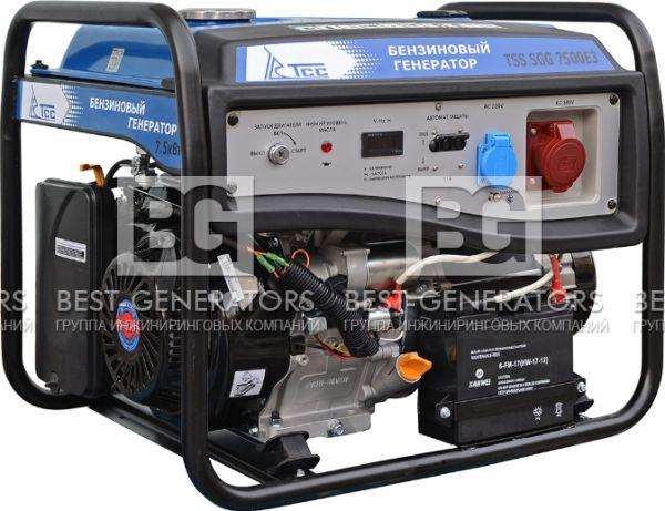 Стоимость инверторных генераторов