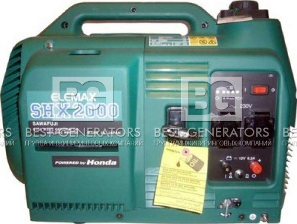 Электрогенераторы для бензиновых